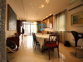BUGIBBA - Seafront apartment with optional street level garage - For Sale
