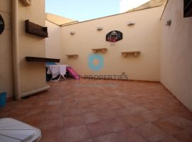MOSTA - Highly finished and furnished elevated ground floor maisonette - For Sale