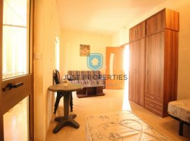 BUGIBBA - Ground floor maisonette very close to promenade - For Sale
