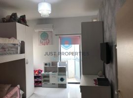 RABAT - Modern furnished three bedroom apartment served with lift - For Sale