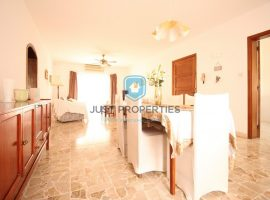 QAWRA - Very well located three bedroom apartment - For Sale