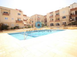 QAWRA - Ground floor maisonette with use of pool and common gardens - For Sale