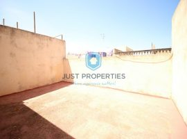 RABAT - Centrally located townhouse with street level garage - For Sale