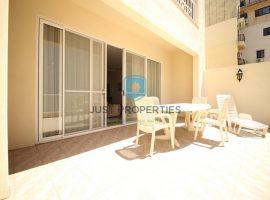 QAWRA - Massive brand new ground floor maisonette with nice outdoor area - For Sale