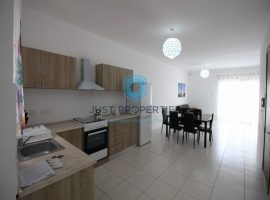 ST PAUL'S BAY - Furnished three bedroom apartment close to promenade - For Sale