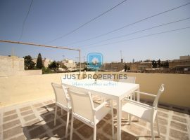 RABAT - Centrally located refurbished three bedroom Townhouse - To Let