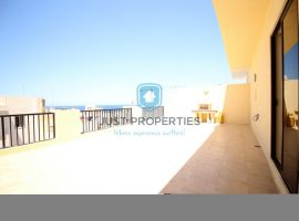 BUGIBBA - Brand new Penthouse with potential to develop further - For Sale