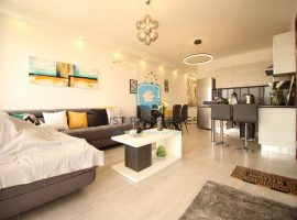 QAWRA - Furnished brand new two bedroom apartment - For Sale