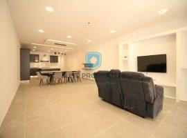 MELLIEHA - Very spacious modern three bedroom apartment - For Sale