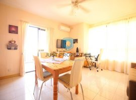 MSIDA - Very well located apartment enjoying side sea views - For Sale
