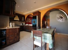 QAWRA - Well finished and furnished bright three bedroom apartment - For Sale