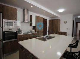 QAWRA - Modern furnished three bedroom close to promenade - For Sale
