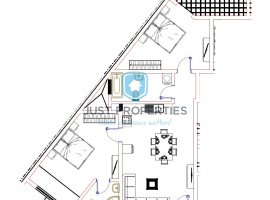QAWRA - Ready built two bedroom maisonette with front/back yards - For Sale