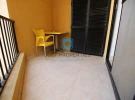 BUGIBBA - Three bedroom apartment close to the square - For Sale
