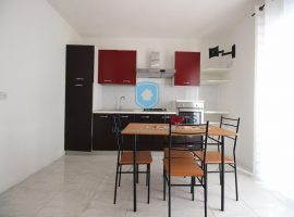 QAWRA - Modernised  two bedroom apartment - For Sale