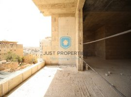 QAWRA - Highly finished apartment enjoying three terraces - For Sale