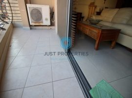 QAWRA - Furnished Apartment close to seafront with three bedrooms- For Sale