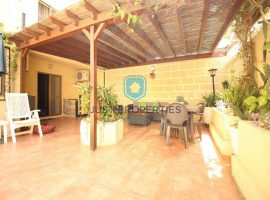 QAWRA - One of a kind Maisonette with interconnected street level garage - For Sale