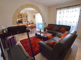 MSIDA - Furnished three bedroom apartment - For Sale