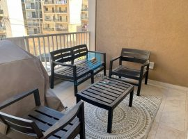 QAWRA - Modern furnished two bedroom apartment with spacious terrace - For Sale
