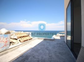 QAWRA - Semi detached one bedroom penthouse with nice outdoor - For Sale