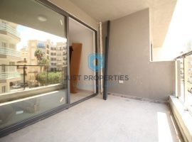 QAWRA - Highly finished two bedroom apartment with terraces  - For Sale