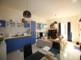 XEMXIJA - Furnished two bedroom apartment with part ownership of roof - For Sale