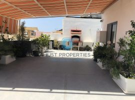 MOSTA - Second Floor maisonette with its own roof & airspace - For Sale
