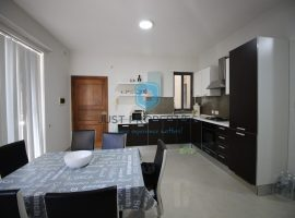 QAWRA - Close to seafront apartment and garage - For Sale