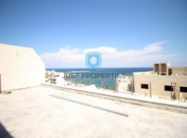 QAWRA - Semi detached two bedroom penthouse with nice outdoor - For Sale