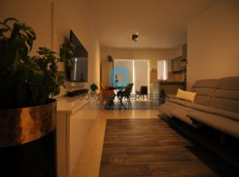 QAWRA - Fully furnished and refurbished sea front apartment - To Rent