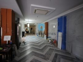 BUGIBBA - Ground floor commercial premises with permits for a Restaurant - For Sale
