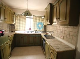QAWRA - Two bedroom furnished apartment with use of roof - For Sale
