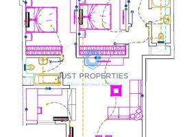 MELLIEHA - Spacious three bedroom maisonette - For Sale