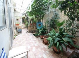 ZEBBUG - Spacious terraced house situated in a good residential area - For Sale